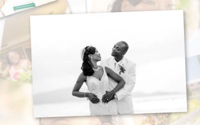 (Part 1) Shavon & Samuel's Saint Croix Destination Wedding