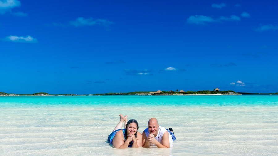 """Episode 2: """"How to be in your vacation photos"""" (Vacation Photography Tip)"""