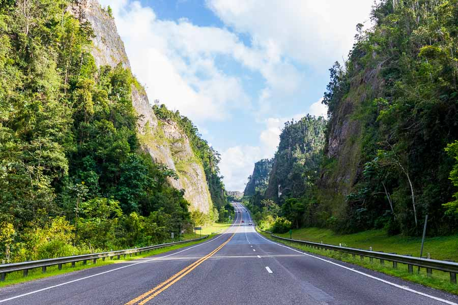 highway 10 puerto rico